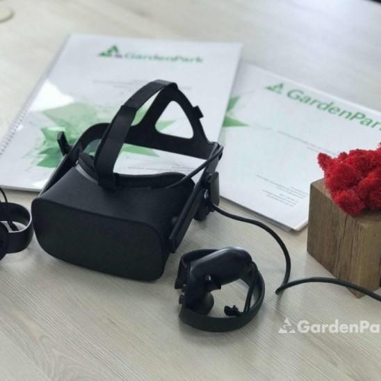 Віртуальна реальність вашого саду