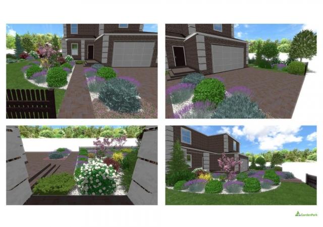 Проект Green Hills