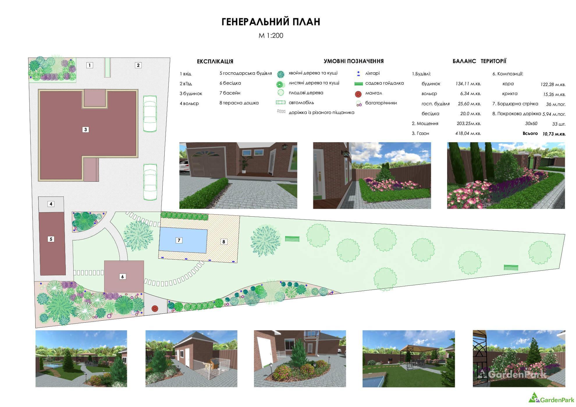 Проект м. Кропивницкий