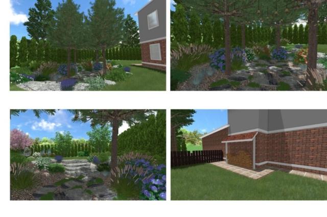 Проект Green Hills 2021